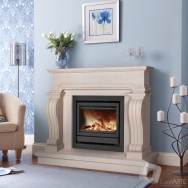 Fireplaces New Catalog